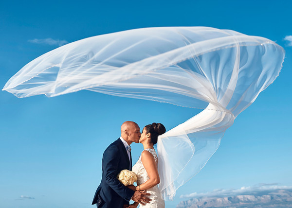 matrimonio spiaggia alcamo